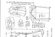 Costura-Jaquetas e casacos