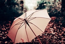 Umbrellas / Psychological Meaning: An umbrella may be a symbol of protection. As rain can represent the release of emotional tension, an umbrella may illustrate that you are prepared for this outpouring of emotion.