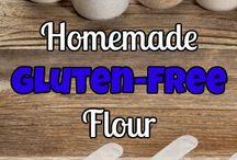 gluten free make ur own