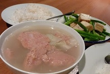 Malaysian .Indonesian and Singaporean food / by Flaming Charsiew