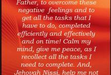 New Prayer