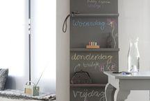 Organiseren in huis