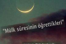 """Karakalem Seminerleri / KarakalemSemineri:  """"Mülk sûresinin öğrettikleri""""  Metin Karabaşoğlu   bu P A Z A R 13:30-17:30 arası @YediHilal de.. http://t.co/FZqBpCZmf5"""