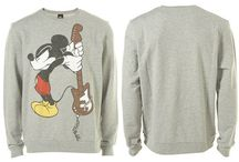 Mickey your so fine / Clothes
