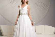 Victoria Jane / Stunning gowns in fabulous fabrics