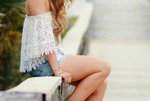 Moda de playa