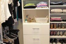 walk-in-wardrobe ideas