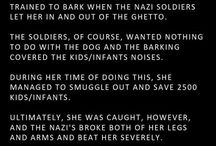 People / Irena Sendler