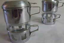 Vintage Coffee Makers