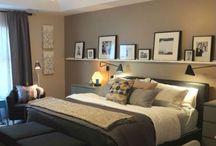 Schlafzimmer neu gestalten
