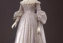 ◇1820-1850 Dresses◇