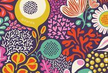Pattern/wallpaper