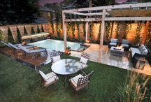My Dream Backyard / by Brenda Bailey