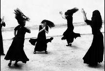 DANCE! / by Sasha Grubor