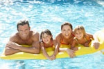Handsmill Amenities / At Handsmill, you are surrounded by resort style amenities.