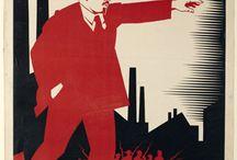 CCCP & socialist realism / Après moi le déluge
