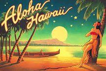 Aloha - Hawaiian dreams