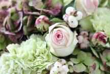 vazby květin