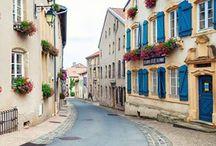 tour Lorraine France Partout