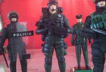figuras militares policiales / Figuras militares policiales en colombia wtssp3152305093