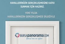 Bursa Panorama / Bursa Kır Otel Düğün Salonları ve Fotoğrafçıları - İftar Kahvaltı Mekanları - İnşaat Firmaları - Mobilya Mağazaları - Kuaför-Güzellik Salonu - Gelinlikçiler.