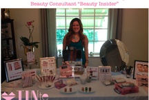 Host an In home Beauty Trunk Show / by TINte Cosmetics
