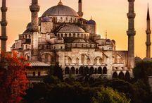 ISTANBUL - TURKEY / Istanbul