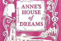 Anne of Green Gables Book Club