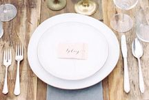 Wedding | Table