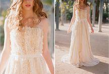 Wedding Ideas / by Ashley Wilson
