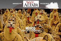 México / Fotografías, imágenes y textos sobre México y la cultura mexicana