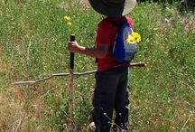 Outdoors - Geocaching