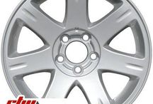 Chrysler Wheels / by RTW Wheels