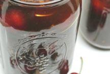 Saving Summer Harvest - canning, fermenting, pickling, etc.
