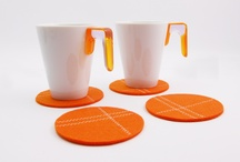 Coasters and Mug Rugs