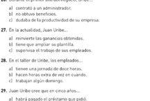 Textos para audio ESPAÑOL B2