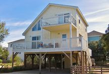 New 2017 Vacation Rental Homes