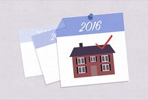 2016 Year to Buy Home / How to get focused on ways towards buying a home