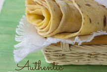 Tortillas diy
