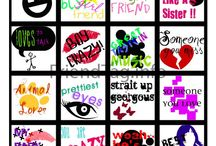 Instagram Tagging Board