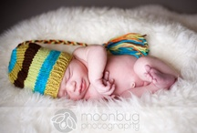 Photography:  Babies / Newborn sessions are very unpredictable.  They can take anywhere from 1 – 3 hours.  I only schedule one per day so we can take our time and put the baby's needs first. Please know that I do not mind waiting for you to nurse or change baby, or take a break to soothe your baby.