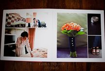 Photo Books / by Heather Smith Benac