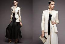 blogger / immagini pubblicitarie di moda Uomo/Donna