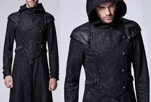 Clothes(designs ideas)