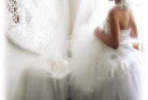 White Ornate Rococo Style / Rococo Style