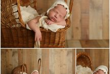 Richmond Newborn Luxury Photographer