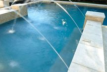 Fountains for Pools