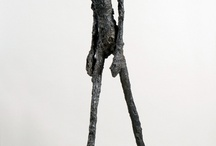 Sculpture ( small )