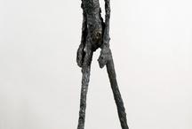 Sculpture ( small )