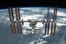 Raumfahrt / Bilder aus den Weiten des Universums